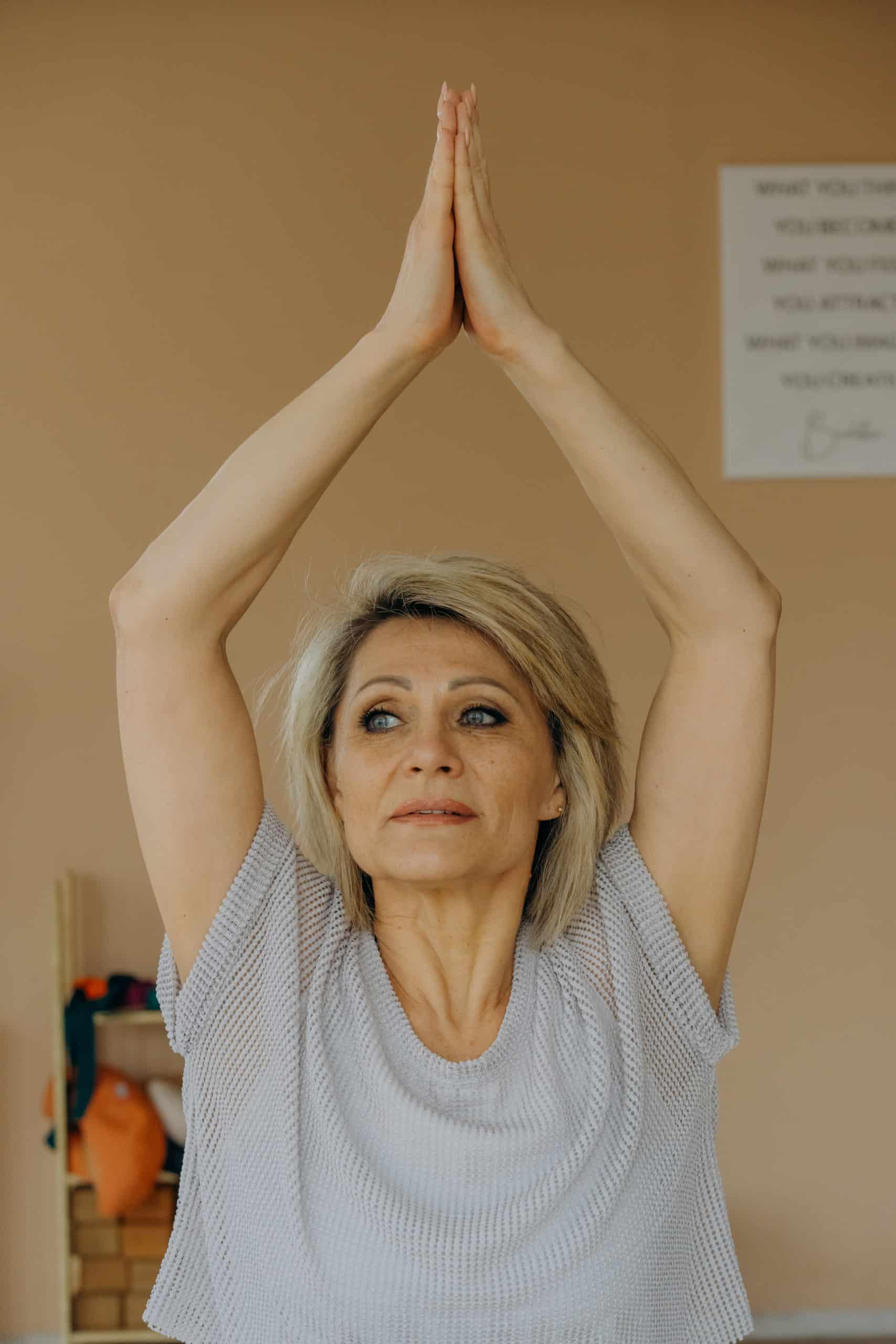 Balance Training Benefits Both Seniors And Caregivers